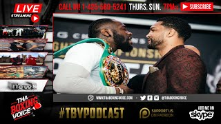 "☎️Deontay ""The Bronze Bomber"" Wilder vs Dominic Breazeale Preview & Predictions 🔥"