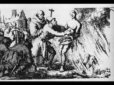 Sodomia Masculina na América Portuguesa (Parte 1/2)