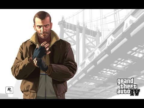 ✪ Grand Theft Auto IV ✪ Theme Song + Mp3 Download