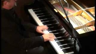 Peter Kater (Piano) - IMPROVISATION #1 (Jazz New Age)
