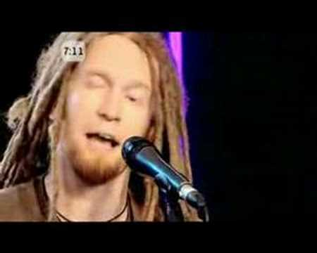 Newton Faulkner - All I Got (Freshly Squeezed)