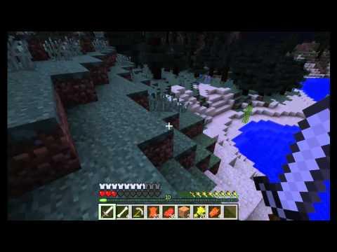 Выживание в Minecraft 10 серия