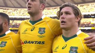 Watch National Anthems Australia National Anthem video