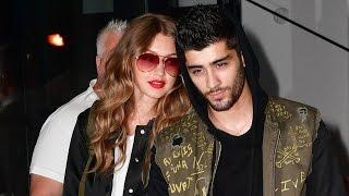 download lagu Gigi Hadid Interviews Boyfriend Zayn Malik & He Professes gratis