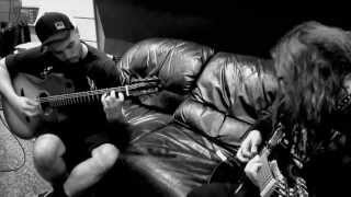 SOULFLY - Savages: In The Studio 2013 (PART 2) (OFFICIAL BEHIND THE SCENES)
