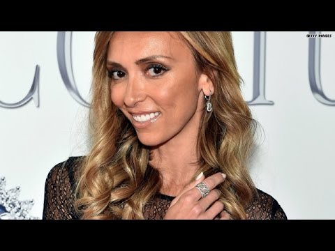 ICYMI: Giuliana Rancic is leaving E! News