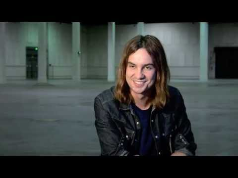 Song of the Year Nomination - Kevin Parker from Tame Impala : Feels Like We Only Go Backwards