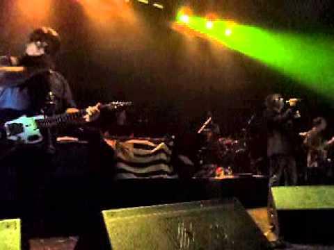 Echo & The Bunnymen, 9 de Noviembre 2014, La Trastienda Montevideo ,Uruguay