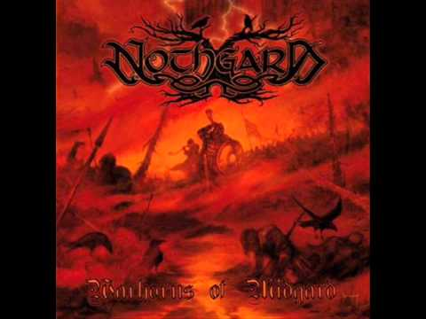 Nothgard - Under The Serpent Sign