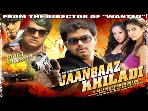 Ek Aur Jaanbaz Khiladi Full Movie Part 10 video