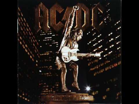 AC/DC - Damned
