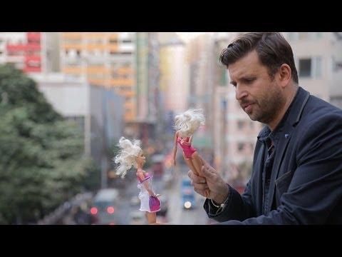Philip Bloom, Barbie Camera Challenge