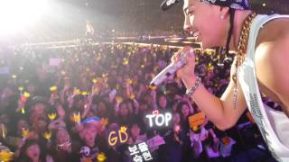 BIGBANG - Alive GALAXY Tour: The Final In Seoul on Jan 27