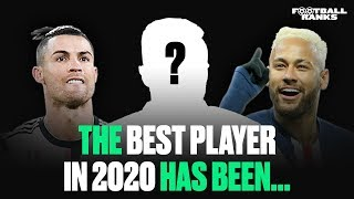 The Best Player in 2020 Has Been... | B/R Football Ranks