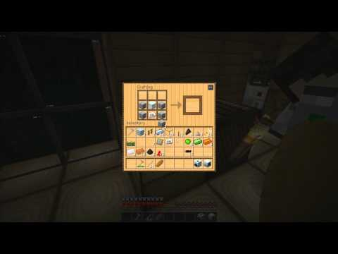 Minecraft Tekkit - Singularity Compressor , Rotary Macerator and the Induction Furnace
