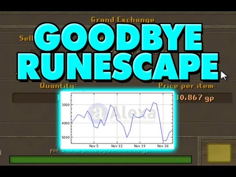 Runescape Is Dying :(