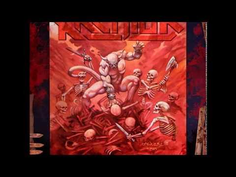 Naglfar - Pleasure To Kill (Kreator Cover)