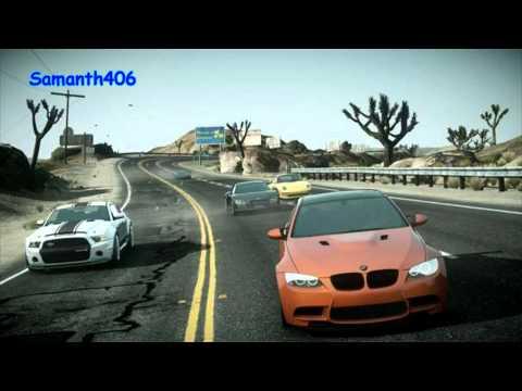 Скриншот 2 Need for Speed: The Run с активацией в Origin.