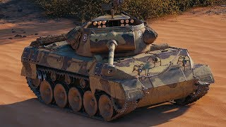 wot hellcat review