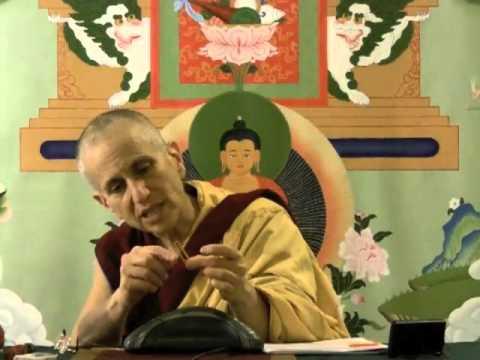 A Mahayana practice