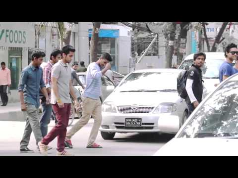 Annoying Dhaka Guys On Street