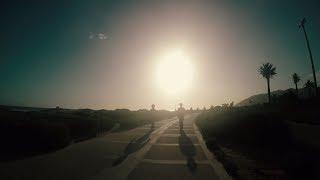 Alfred Beach Sandal + STUTS - Horizon