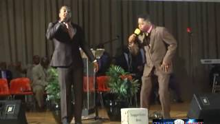 Les Freres Deronette Live At Philadelphia 14th Annual Crusade 2014