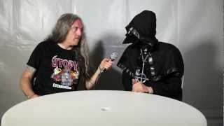 GHOST Interviewed in Australia