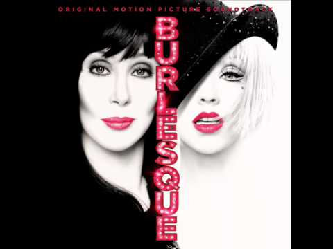 Christina Aguilera – Show Me How You Burlesque