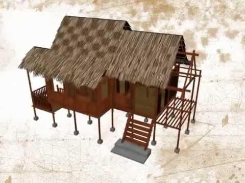 Rumah Tradisional.wmv