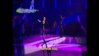 Danilo Montero - Eterno Amor HD [English Subtitles] (10 de 11)