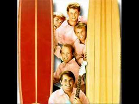 Beach Boys - Be Here In The Morning