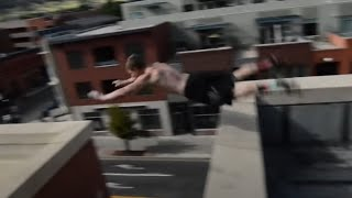 PEOPLE ARE AWESOME (Parkour & Freerunning Edition)