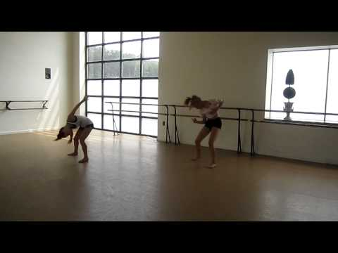 Michelle Snyder-Jar of Hearts Choreo Music Videos