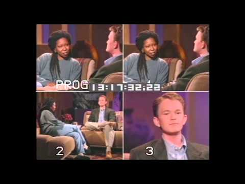 90's Throwback: The Whoopi Goldberg Show - Neil Patrick Harris