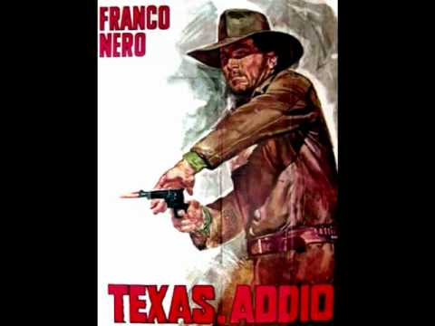 Anton Garcia Abril - Texas Goodbye
