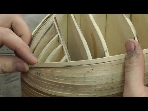 Deagostini : HMS Victory : 1/84 Scale Model : Step By Step Video Build : Episode.19