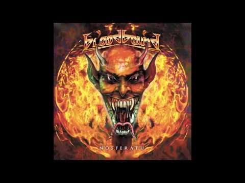 Bloodbound - Metal Monster