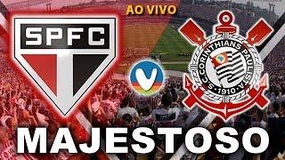 São Paulo 0x0 Corinthians (((Ao Vivo))) Campeonato Paulista | Final
