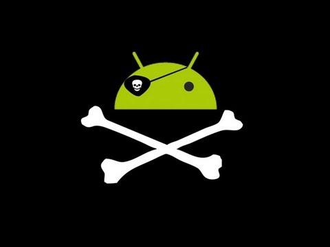 Como Rootear Cualquier Android ( 2.1-2.2-2.3)  / Skipe76 ™