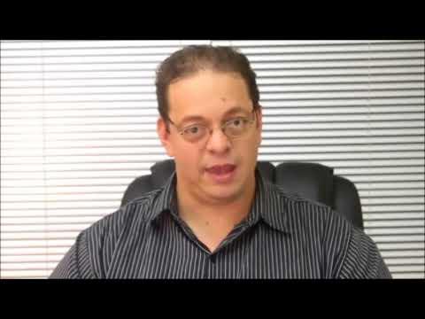 Carlos Ávila  Educando filhos - De quem é a culpa?