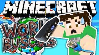 DISCONNECTED - Minecraft