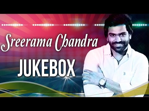 Sreerama Chandra Telugu Hit Songs Jukebox || Telugu Songs video