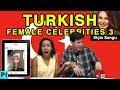 Turkish Female Celebrities 3 • Like, DM, Unfollow mp3 indir