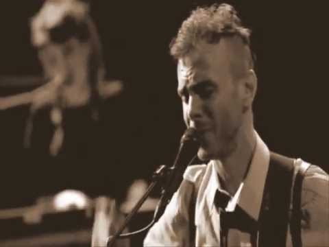 Asaf Avidan - The Disciple
