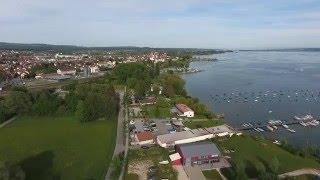 Bodensee Luftaufnahmen