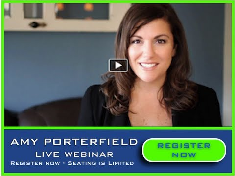 Facebook Marketing Secrets With Amy Porterfield   Webinar Replay