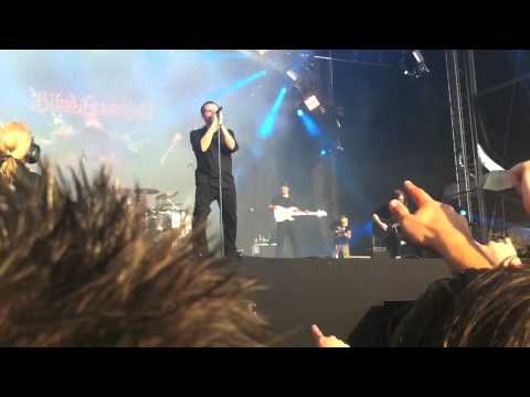 Blind Guardian - The Bard's Song - In The Forest (Live At Tuska 23.07.2011)