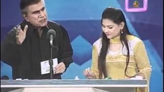 Tariq Aziz Show - 27th April 2012 part 3