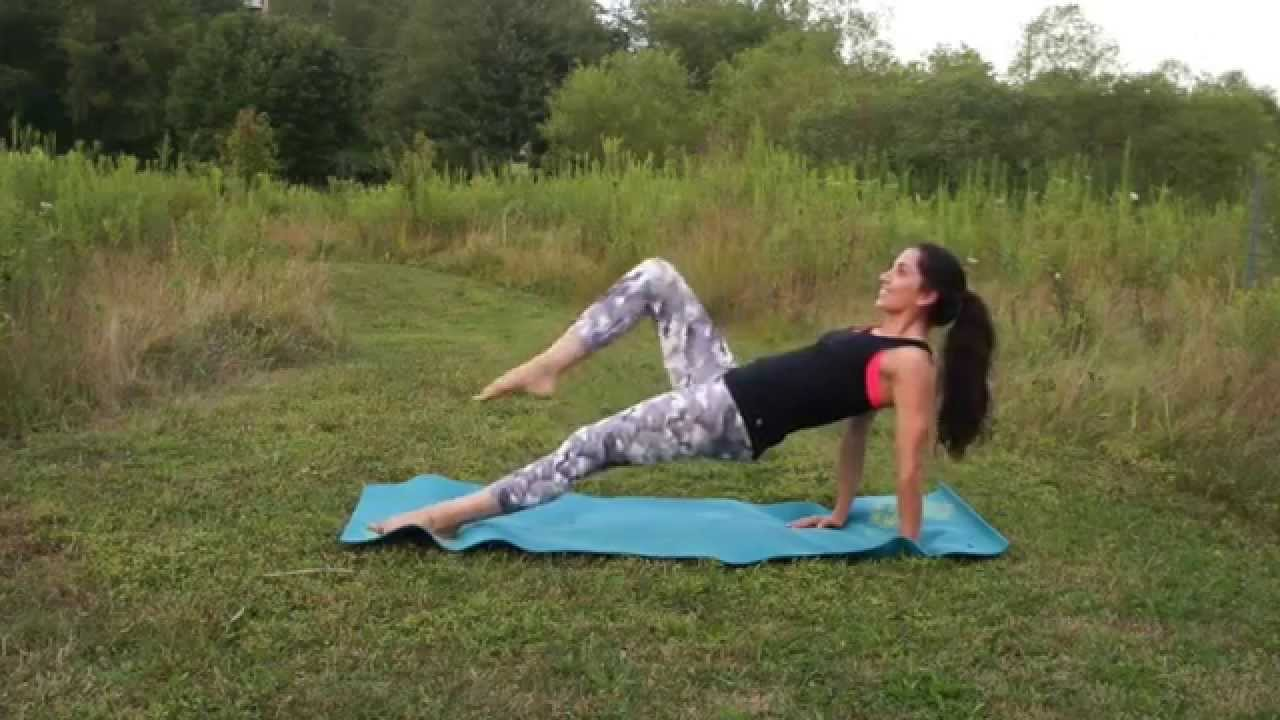 Mountain Climber Challenge Reverse Mountain Climbers